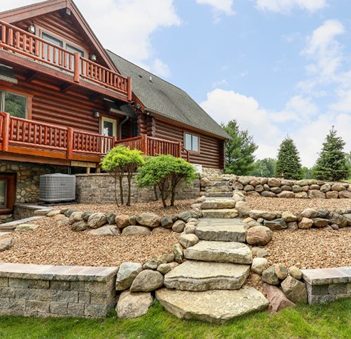 about Michigan Landscape Professionals